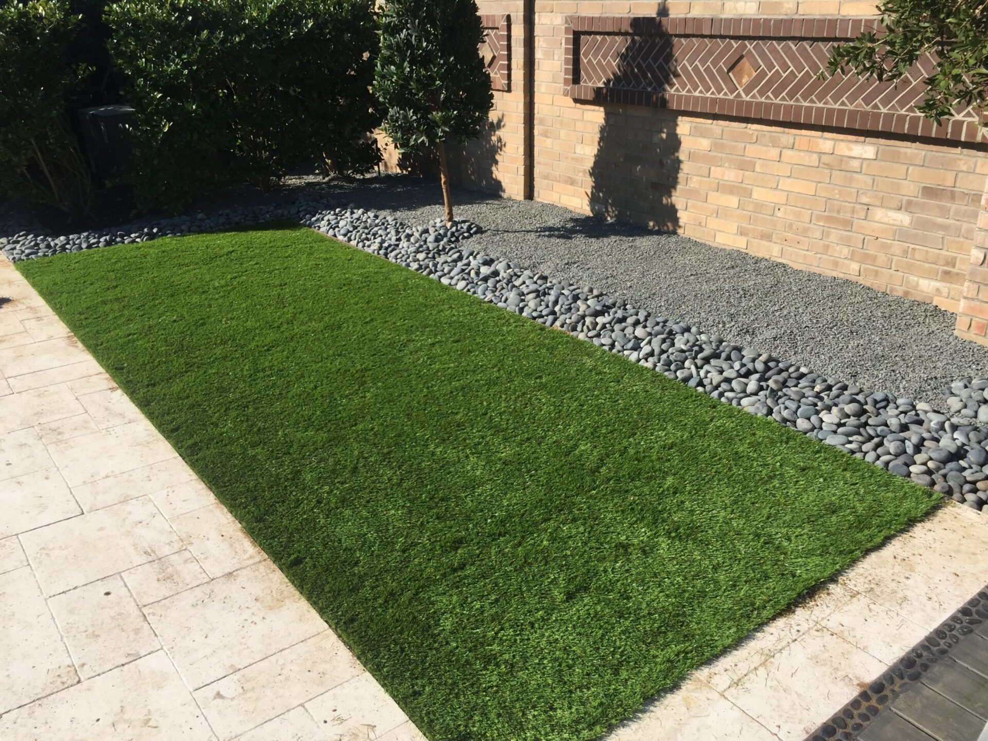 SyntheticTurf
